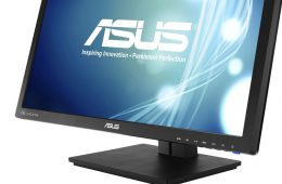Asus 260x170 - Asus PB278Q 68,6 cm (27 Zoll) LED-Monitor