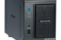 NAS 260x170 - Netgear RND2000-100ISS ReadyNAS Duo NAS-System