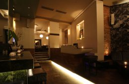 DESTINO 260x170 - Destino Tapas Bar, Frankfurt