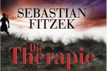 Die Therapie 360x240 - Die Therapie (Lübbe Audio)