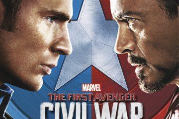 Avenger  360x240 - The First Avenger: Civil War