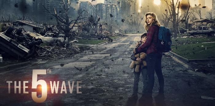 the 5th wave - Die 5. Welle