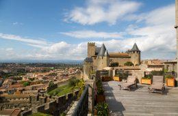136740221611844 260x170 - Hotel de la Cite, Carcassonne