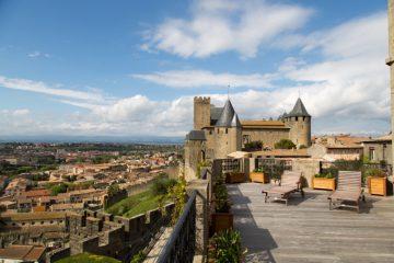 136740221611844 360x240 - Hotel de la Cite, Carcassonne