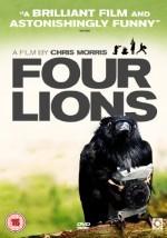 49661eb44d15fdfba27534b2056ef48d - Four Lions