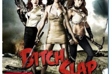 Bitch 360x240 - Bitch Slap - Doppel D Edition