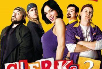 Clerks 353x240 - Clerks 2 - Die Abhänger