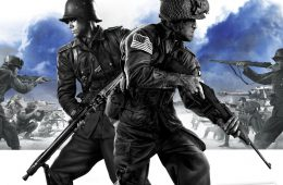CompanyofHeroes 260x170 - Company of Heroes 2: The Western Front Armies