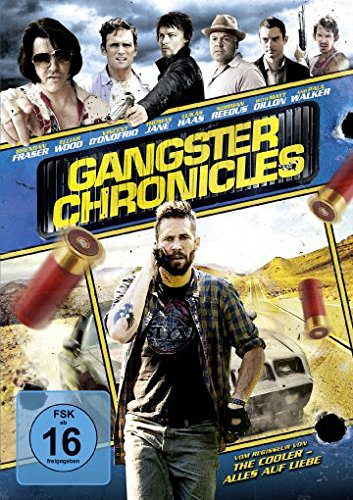Gangster 353x500 - Gangster Chronicles