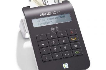 Reinert 360x240 - Reiner SCT cyberJack RFID komfort