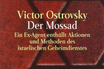 mossad 360x240 - Der Mossad