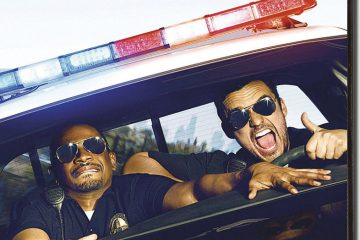 letsbecops 360x240 - Let's be Cops - Die Party Bullen