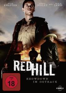 RedHill - Red Hill