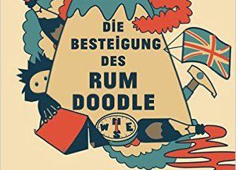 Die Besteigung des Rum Doodle 334x240 - Die Besteigung des Rum Doodle (Hörbuch)