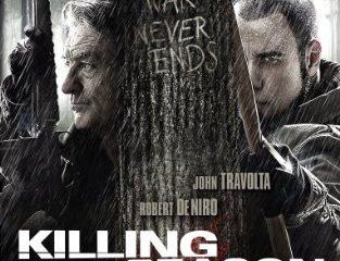 killing season 313x240 - Killing Season