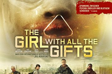 The Girl with all the Gifts 360x240 - The Girl with all the Gifts