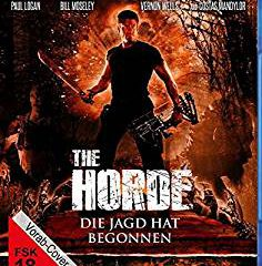 The Horde 236x240 - The Horde: Die Jagd hat begonnen