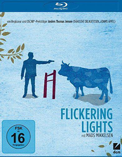 Flickering Lights 391x500 - Flickering Lights