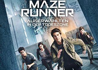 Maze Runner 854 338x240 - Maze Runner: Die Auserwählten in der Todeszone