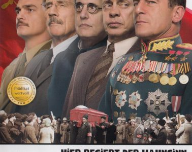 the death of stalin 378x300 - The Death of Stalin