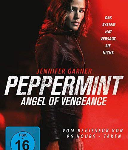 81Q8ViycIgL. SY606  429x500 - Peppermint - Angel of Venegeance